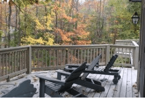 Fall is the Time for Deck Maintenance