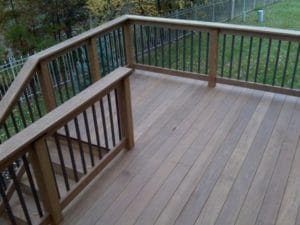 fall deck Photo by catalystbuilt